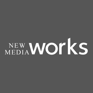 New Media Works Logo